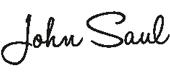 John Saul
