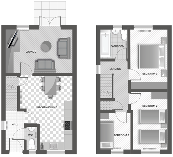 brooke floorplan