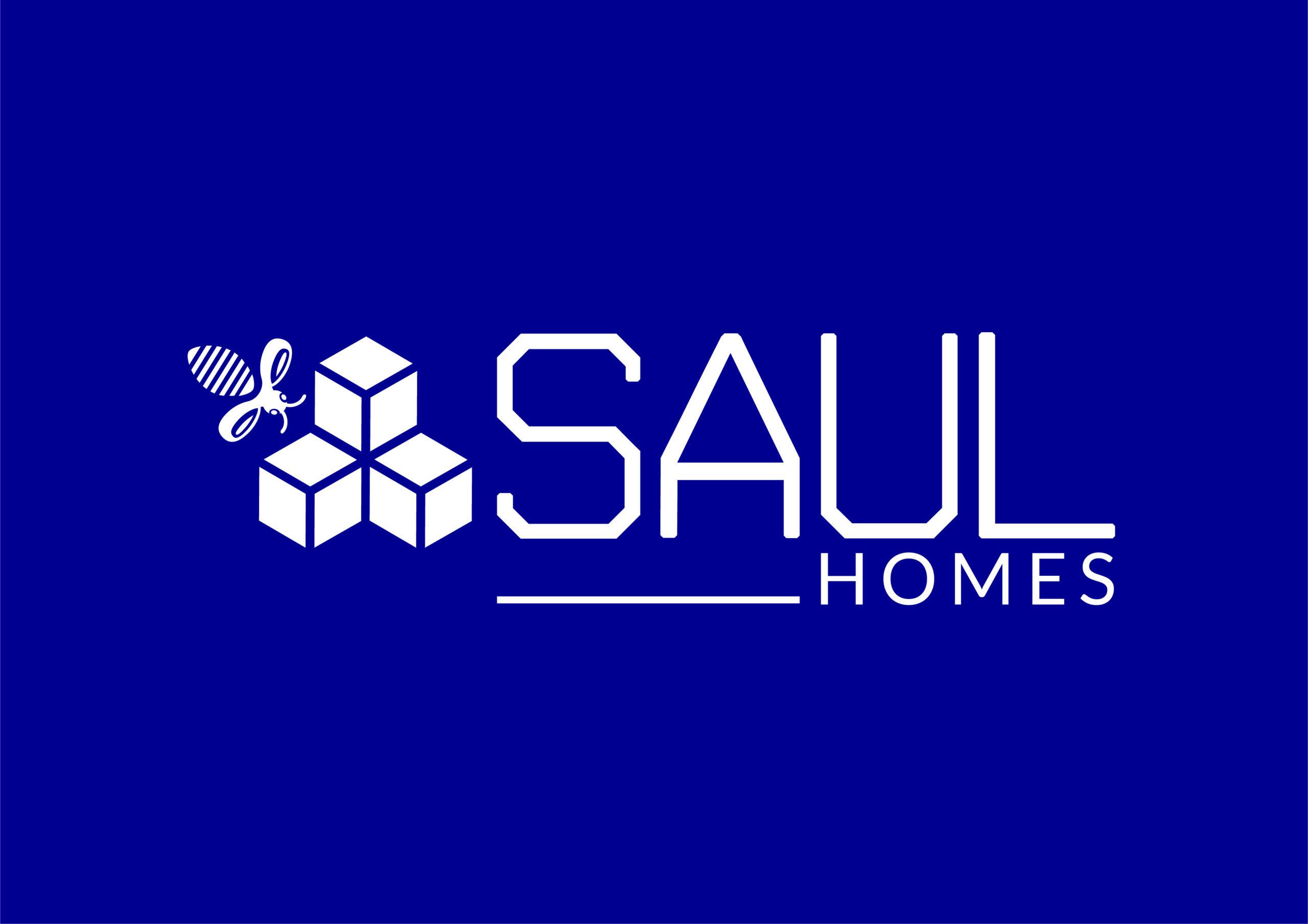 Saul Homes logo for coronavirus update